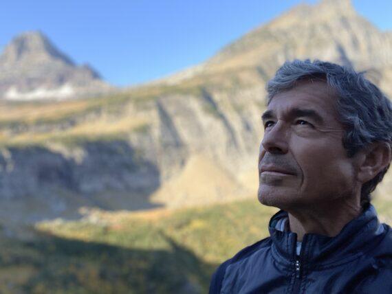 jeff noel in mountains
