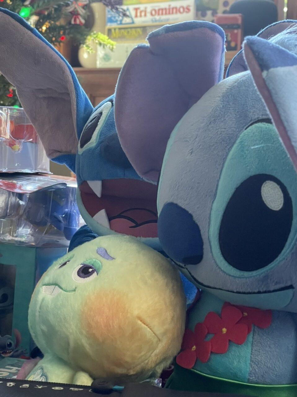 Disney Pixar Soul plush toy