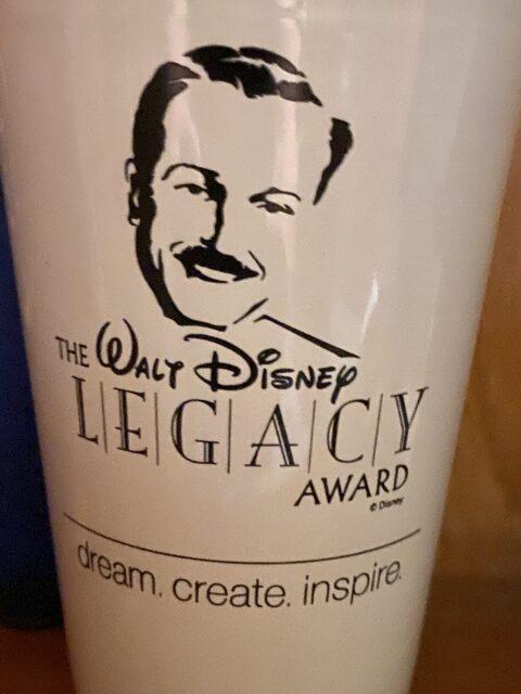 Disney Legacy drink cup